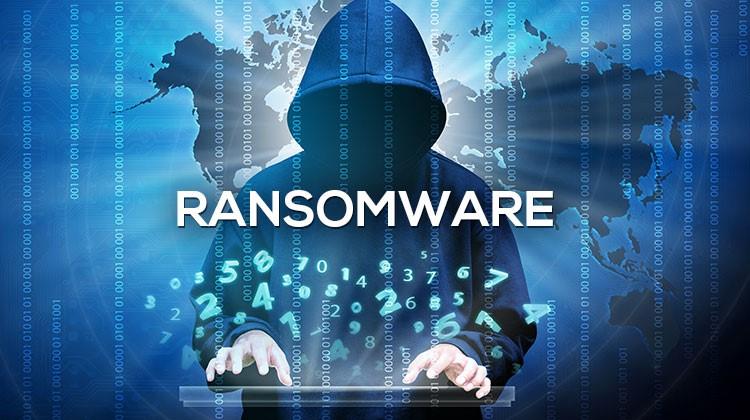 ICTechnology - Ransomware